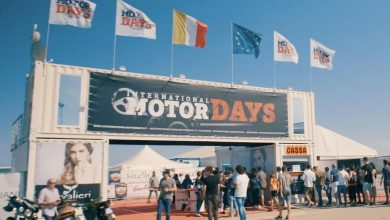 International Motor Days 2019 con Elaborare 4x4