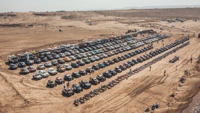 Photo of Morocco Desert Challenge 2019, sfida nel deserto