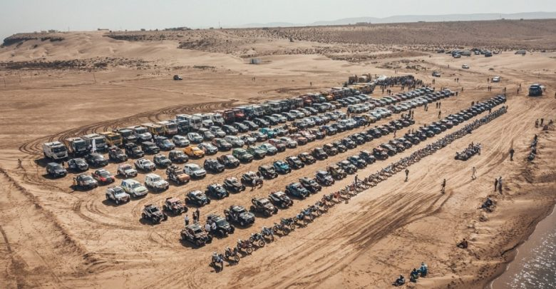 Photo of Morocco Desert Challenge 2019, sfida nel deserto