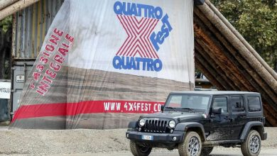 Photo of 4x4Fest 2019 al via, la passione offroad invade CarraraFiere!