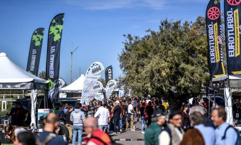 Photo of Fiera Internazionale Fuoristrada 2021, report da Viareggio